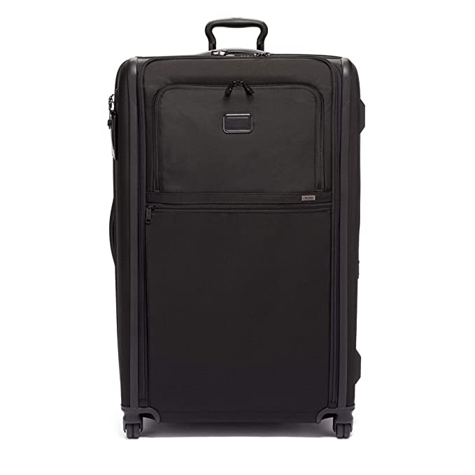 The TUMI - Alpha 3 Worldwide Trip Expandable 4 Wheeled Packing Case Suitcase travel product recommended by Kalev Rudolph on Lifney.