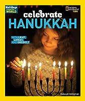 Celebrate Hanukkah: With Light Latkes And