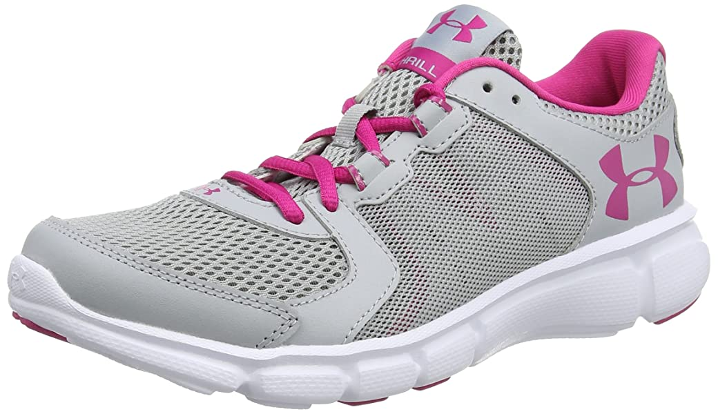 new styles aa0f2 af250 Under Armour Women UA W Thrill 2 Training Running Shoes ...