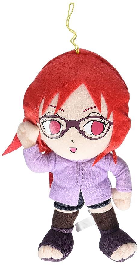 Naruto Shippuden Peluche Karin 20cm