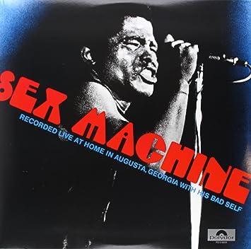 Album machine sex
