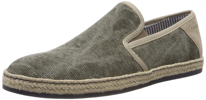 TALLA 44 EU. Marc Shoes Newport, Mocasines para Hombre