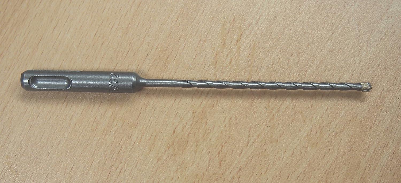 Lot of 50 SDS Plus 1//4 X 6 Rotary Masonry Drill Bit Carbide Tip