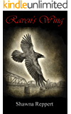 Raven's Wing (Ravensblood Book 2)