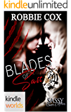 Sassy Ever After: Blades of Sass (Kindle Worlds Novella) (Sanctuary of Bull Creek Book 2)