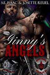 Ginny's Angels (Blood Angels MC RH Book 1) Kindle Edition