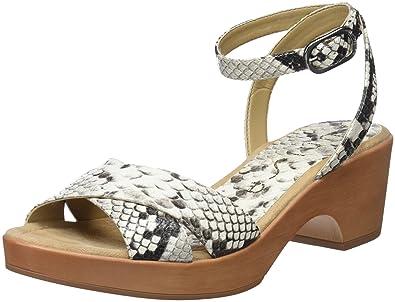 80b5e3dc27cde6 Sandales Bout Ouvert Femme Chaussures Unisa Rita_18_Se