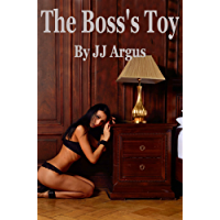 The Boss's Toy