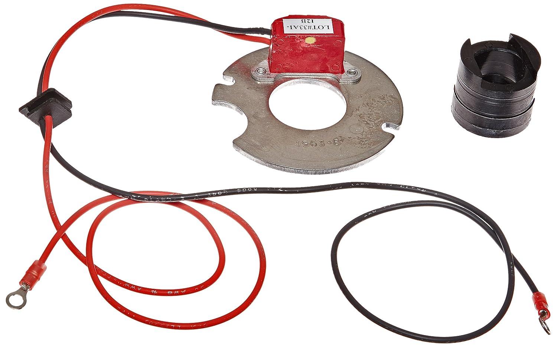Pertronix 91563B Ignitor II Adaptive Dwell Control for Prestolite 6 Cylinder