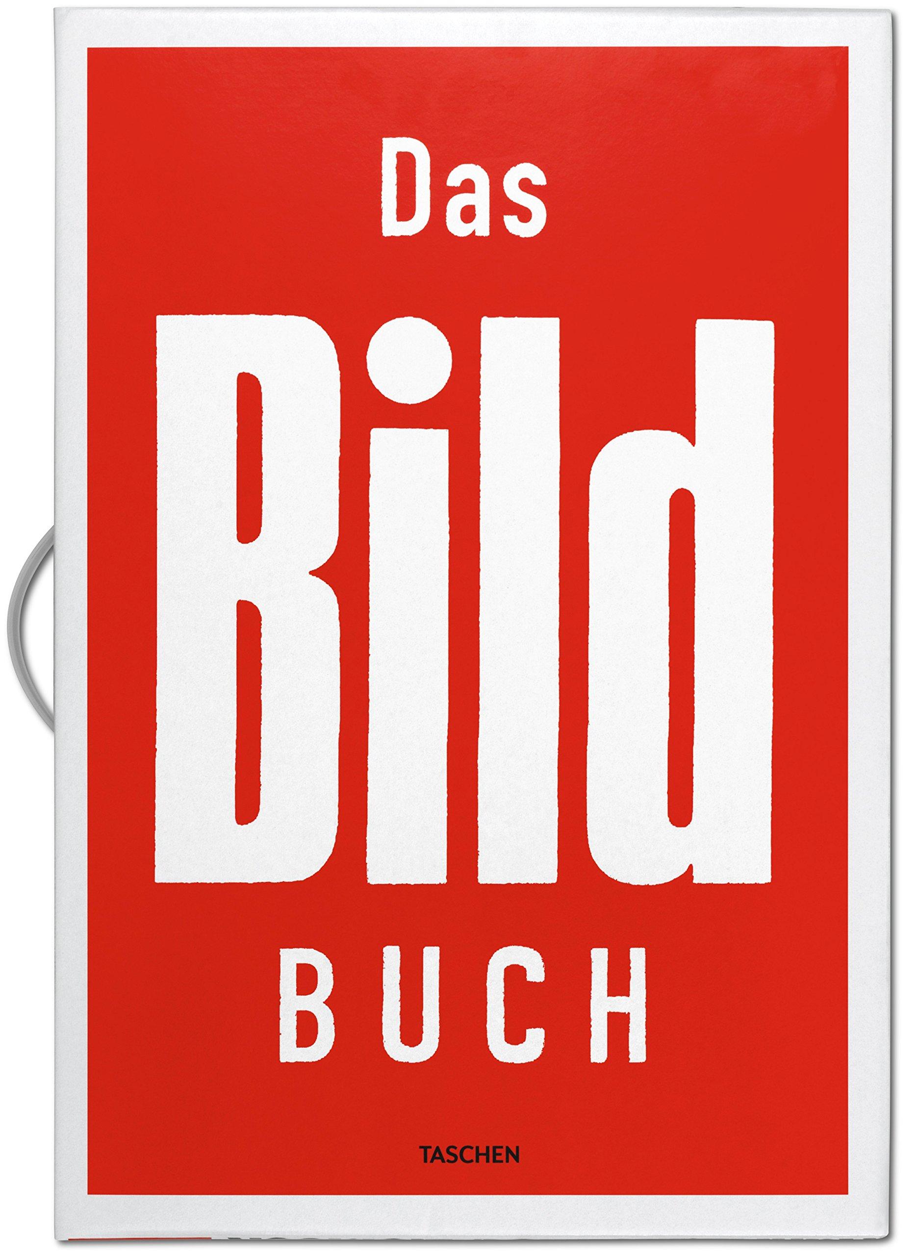 Das BILD-Buch: Amazon.de: Diekmann, Kai, Aust, Stefan, Schirach, Ferdinand  von, Wagner, Franz Josef: Bücher