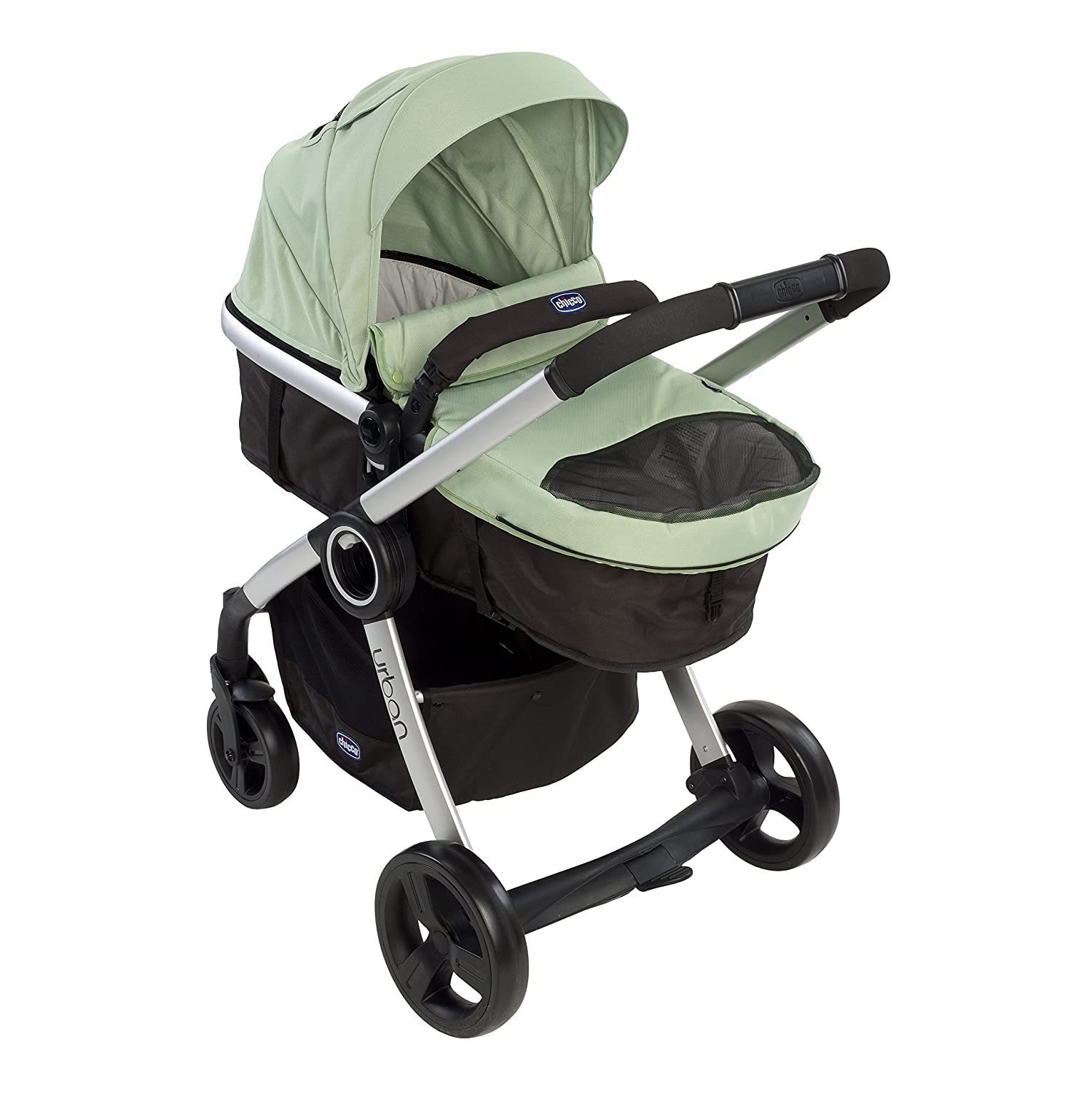 Chicco Color Pack Urban, summer nature 00079337230000
