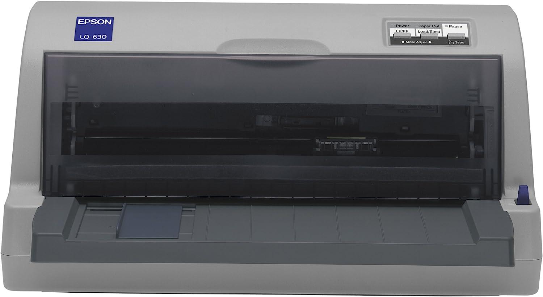 Epson Lq 630 24 Nadeldrucker Computer Zubehör