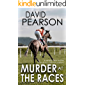 MURDER AT THE RACES: a deadly heist baffles detectives in this Irish mystery