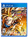 Dragon Ball FighterZ PS4 - Day 1 Edition