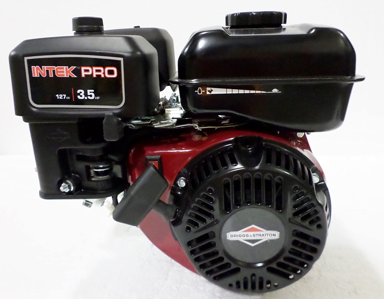 Amazon com : Briggs and Stratton 3 5hp OHV Engine tapered