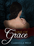 Time of Grace (Lesbian Historical Romance)