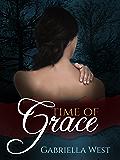 Time of Grace (Lesbian Historical Romance) (English Edition)