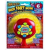 Forum Novelties Amazin' Fart Machine Classic 6 Sounds Noise Maker Whoopee Cushion Joke Prank Toy 6