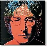 Art Record Covers (Jumbo)