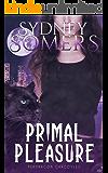 Primal Pleasure: Pendragon Gargoyles 4