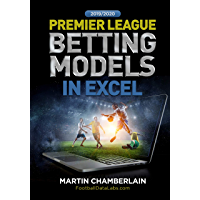 Premier League Betting Models in Excel (2019/2020) (English Edition)