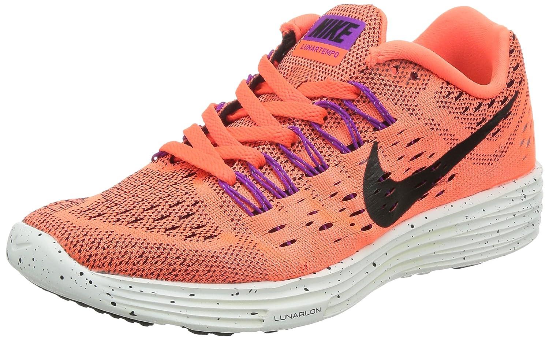 promo code a1e04 9a680 Amazon.com   Nike Lunar Tempo Women s Running Shoes   Road Running