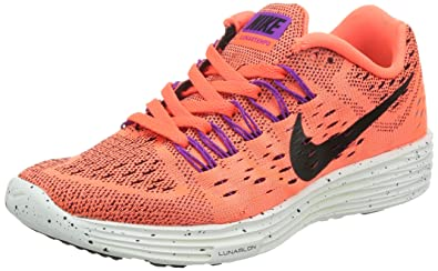 5191151a176b Nike Lunar Tempo Women s Running Shoes - 5.5 - Orange