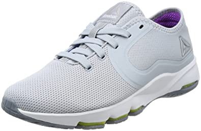 6c4e44933e9f61 Reebok Women s Cloudride DMX 2.0 Training Shoes Multicolor (Cloud Gry Wht Asteroid  Dust