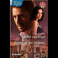 Ritueel van angst / Schim uit het verleden (Black Rose Book 97)
