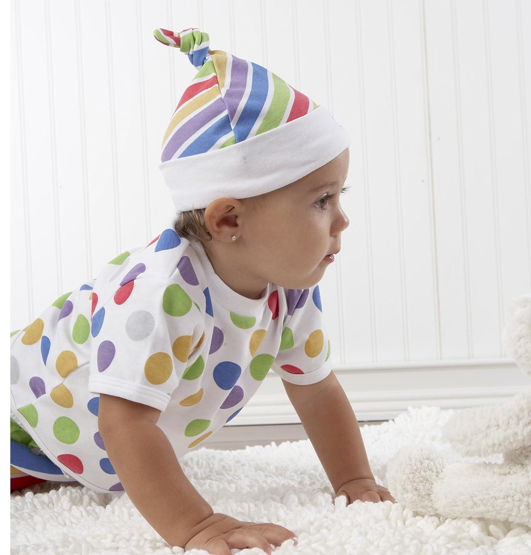 Discontinued by Manufacturer Baby Aspen Lollipop Loungewear 3 Piece Gift Set