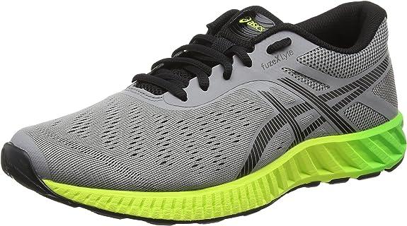 ASICS Fuzex Lyte, Zapatillas de Running para Hombre: Asics ...