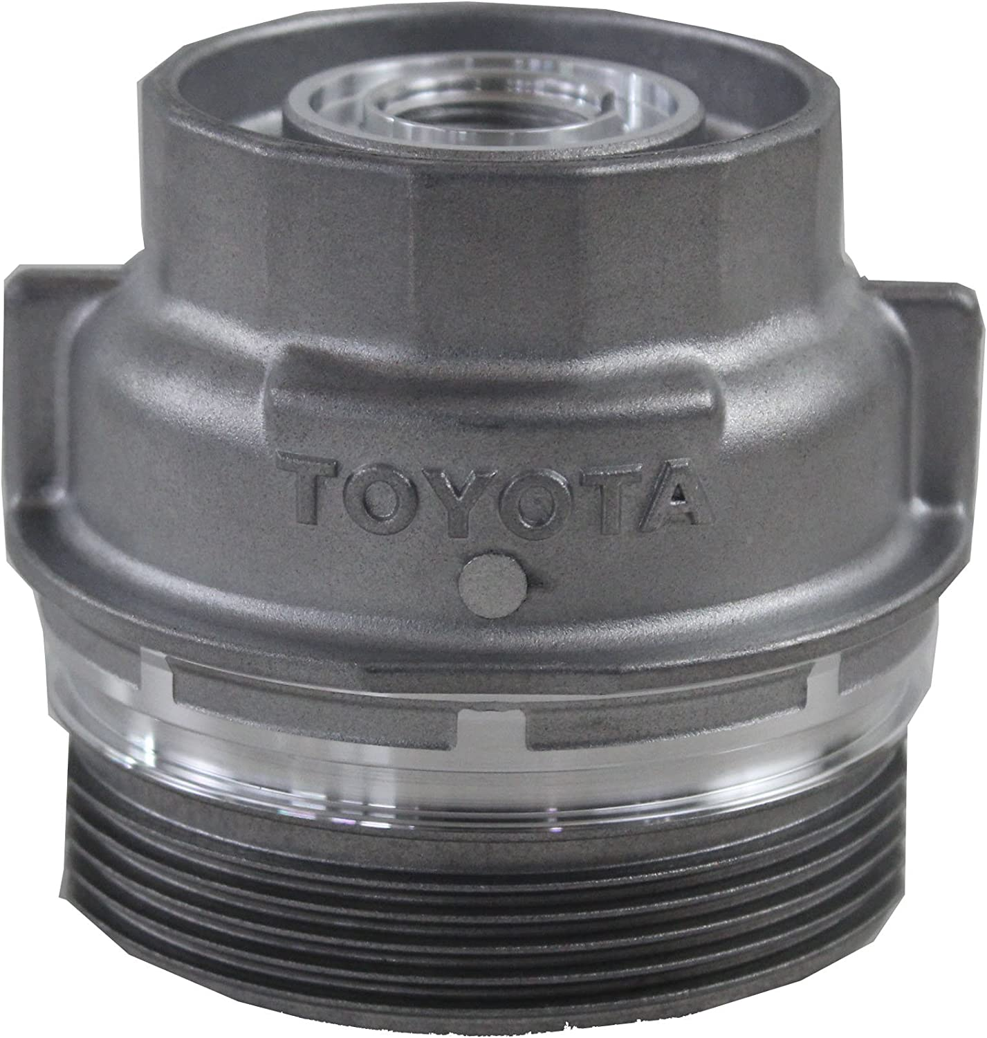 Amazon Com Genuine Toyota 15620 31060 Oil Filter Cap Assembly Automotive