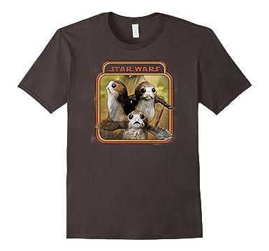 Chewie, T-Shirt Garçon, Noir (Black), X-LargeStar Wars