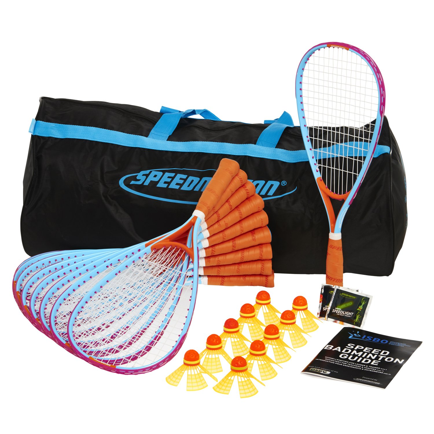 Speedminton® FUN Big Set Speedminton® FUN Big Set 400129