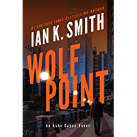 Wolf Point (Ashe Cayne Book 2)