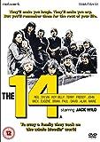 The 14 (aka The Wild Little Bunch) [DVD]