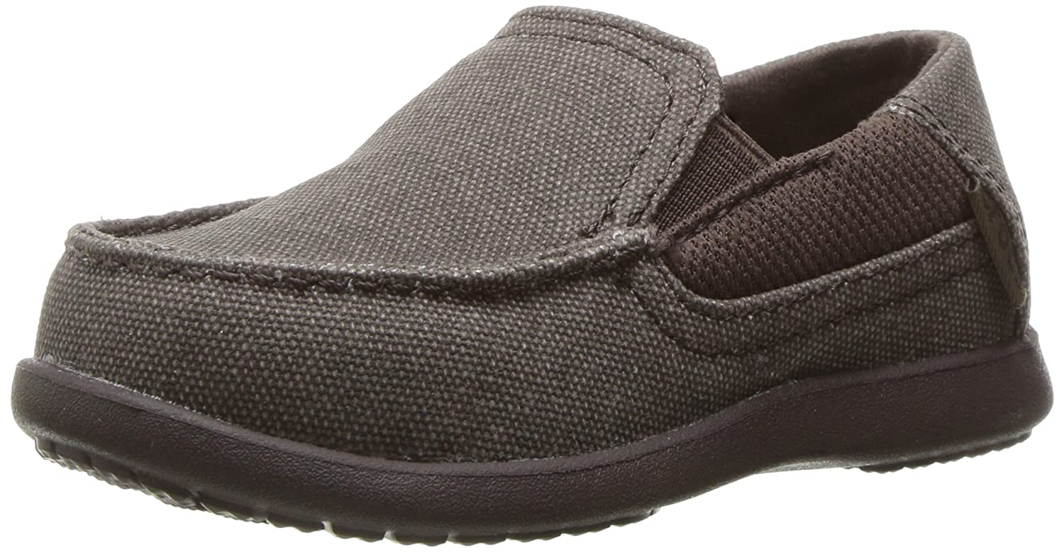 Crocs Kids' Santa Cruz II Pre-School Loafer