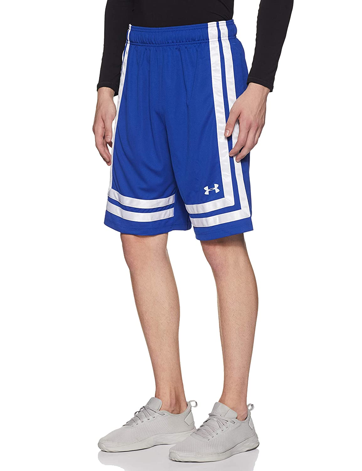Under Armour UA Baseline 10In Shorts Homme