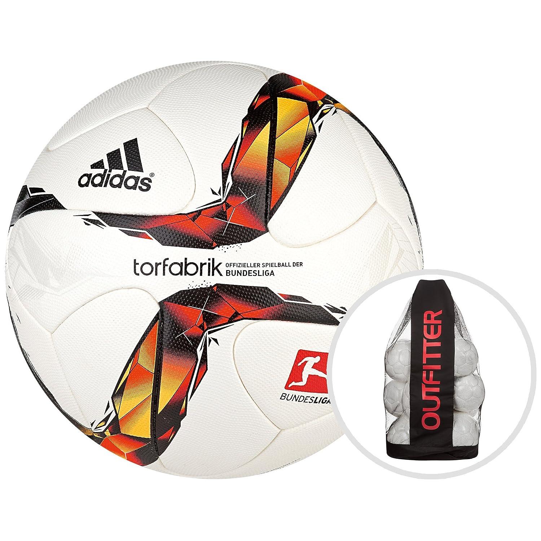 adidas Torfabrik Balón oficial de Match Ball 2015/2016 10 del ...