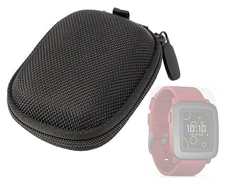 Amazon.com: DURAGADGET Hard EVA Protective Storage Case/Bag ...