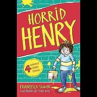Horrid Henry: Book 1 (English Edition)