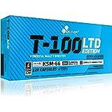 OLIMP SPORT NUTRITION T-100 LTD Edition Support Musculaire pour Sportif 120 Capsules