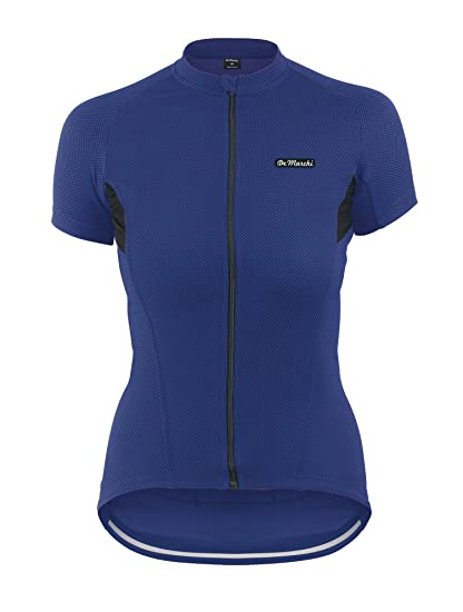 6934a8d22 Image Unavailable. Image not available for. Color  De Marchi Corsa Jersey -  Short Sleeve - Women s ...