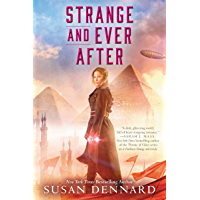 Strange and Ever After (Something Strange and Deadly