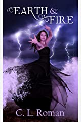 Earth and Fire: With Other Time-Bound Tales Kindle Edition