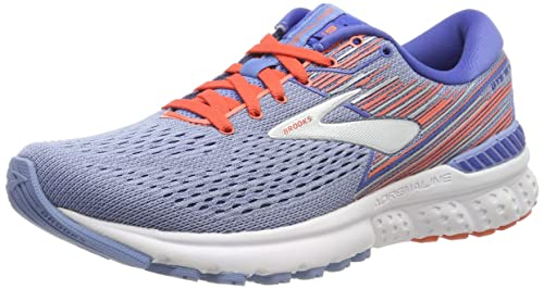Brooks Adrenaline GTS 19, Scarpe da Running Donna