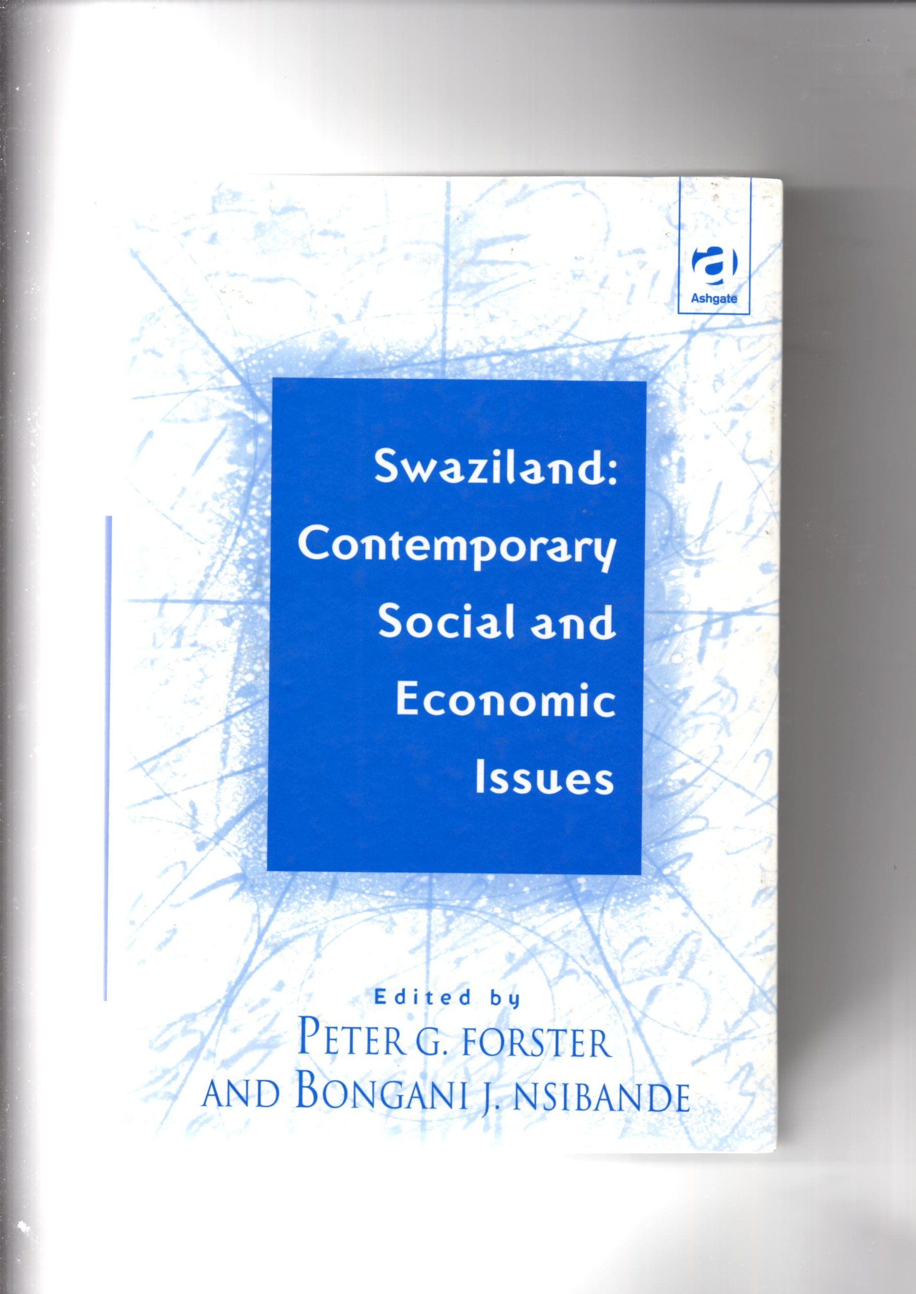 Swaziland: Contemporary Social and Economic Issues pdf