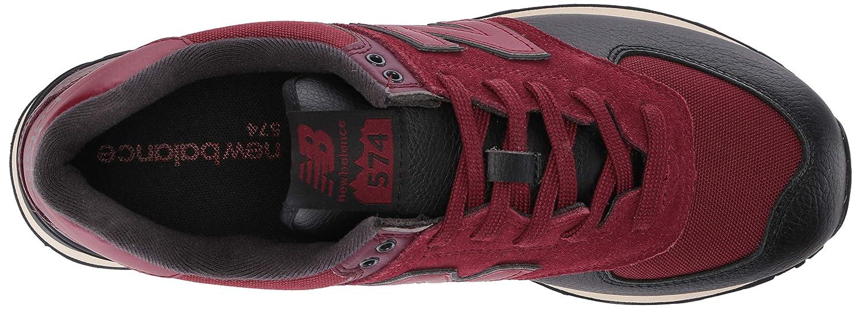 Gentiluomo Signora New Balance Balance Balance 574v2, scarpe da ginnastica Uomo Prezzo moderato Prima qualità Merce esplosiva buona | Elegante e divertente  f79a5e