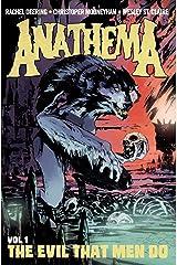 Anathema Kindle Edition