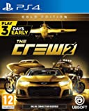 The Crew 2 Gold Edition PlayStation 4 by Ubisoft